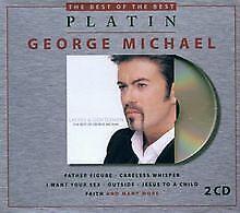 Ladies & Gentlemen von George Michael | CD | Zustand sehr gut