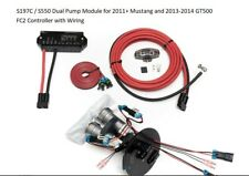 Fore Innovations S197/S550 Mustang Return-Style Fuel System