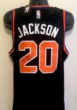 Josh Jackson Phoenix Suns Nike Swingman Autographed Signed NBA Jersey COA  BAS b16fc7b70