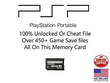 Unlocked PSP Save Collection 450+ Saves Files 100% Completed Cheat Kingdom GTA