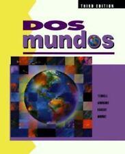 DOS Mundos: A Communicative Approach Spa