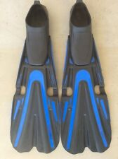 Mares Volo Race Full Foot Scuba Diving & Snorkeling Fins Large 11-12 46-47