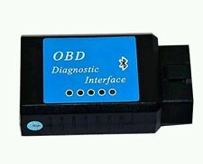 BRAND NEW! OBDII VEHICLE DIAGNOSTICS SCANNER FOR ANDROID/PC - SAVE $ ON REPAIRS!