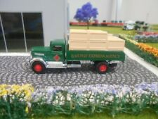 Ho Scale Imex Railway Express Agency Cargo Truck # 70006