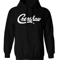 Nipsey Hussle Inspired Crenshaw Logo  Hip Hop Rap Hoodie youth/adult 5 Colors
