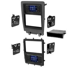 Metra 99-5839CH For Ford 2010-2014 Mustang Car Stereo 1-DIN/ 2-DIN Kit