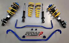 Vauxhall VXR8 HSV R8 (2006-2012) MWP SuperPro Full Lowering Suspension Kit LS2&3