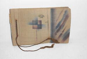 Piccolo Album Fotografico Ammersee Murnau Ettal Allgäu 1935 Foto (A19