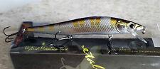 Payo Aegis 110F (Oneten) Tay Salmon Seabass Lure Wagin Hasu  (New color)