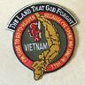 The Land God Forgot - Vietnam Patch
