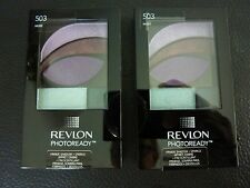 Revlon PhotoReady Primer & Shadow - MUSE  #503 - TWO - Both Brand New / Sealed