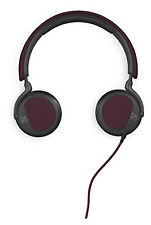 B&o Play by Bang & Olufsen H2 BeoPlay On-ear Headphones Deep Red 1642306