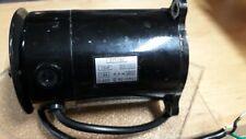 110 Volt Dc Electric Motor - 4,000 Rpm