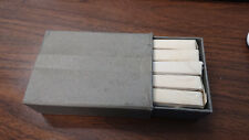 Carbide Centerless Ground Cutter Blanks//Rod 2.5mm X 100mm