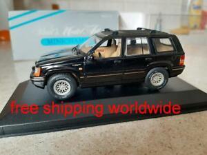 1/43 o Minichamps 430-149660 1993 Jeep Grand Cherokee suv truck pickup