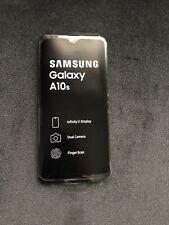Samsung Galaxy A10s A107 2GB/32GB Dual Sim (Samsung A10 upgrade version) - Black