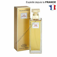 5th avenue Elizabeth Arden pour femme Eau de Parfum 125ml +1 Échantillon