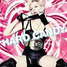 NEW Hard Candy by Madonna (CD, Apr-2008, Warner Bros.)