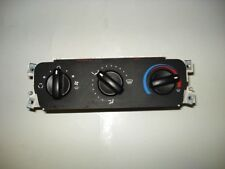 FORD TRANSIT MK7 06-12 HEATER CONTROLS