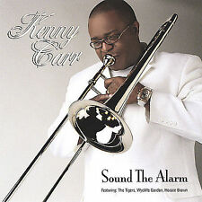 "Sound the Alarm - Carr, Kenny (CD 2004) ""NIP"""