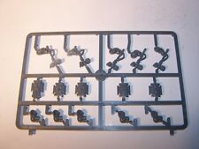 5 Space Marine Terminator Thunder Hammers, Storm Shields and Arms (bits auction)
