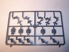 5 Space Marine Terminator Thunder marteaux, Storm boucliers et armes (Bits enchères)