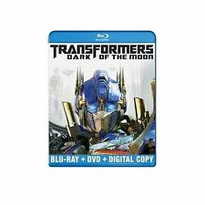 Transformers Dark of The Moon 0097360810042 With Rosie Huntington-whiteley