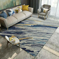 Rug Large Carpet Mat rectangular Non-slip Creative Table Carpet Living Room Hall