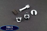 Juego Reparación Cerradura Puerta Cilindro Para BMW X5 E53 - Delantero Izquierdo