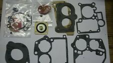 Pierburg 2E2 2E3 2EE 1B carburettor carb REPAIR KIT VW Golf and T25 watercooled