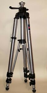 Manfrotto 475 Geared Tripod - Used in good condition (3/5)