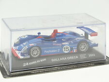 Ixo Presse Collection Le Mans 1/43 - Dallara Oreca 2002