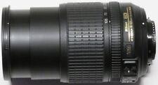 Nikon AF-S DX NIKKOR 18-105mm f/3.5-5.6G ED VR Zoom Lens with AF for Nikon DSLR
