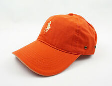 New Polo Style Baseball Cap With Fine Embroidery Small Pony Logo Cotton Hat #81