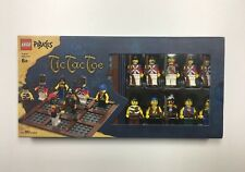 LEGO 852750 Pirates Pirate Tic Tac Toe 90 pcs 2009 Sealed Brand NEW USA!