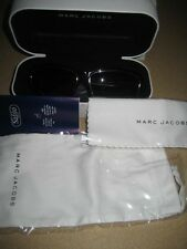 NEW MARC JACOBS Retro Fashion Designer Violet Sunglasses MJ 065S CASE Italy~HOT