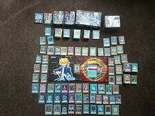 Massive Yugioh Collection (competitive decks, tins, sleeves) Final price drop!
