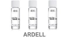 3X Ardell LashTite Eyelash Lash Adhesive Now in 2ML