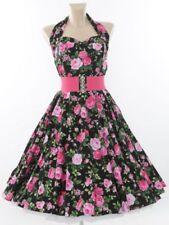 Vivien of Holloway Plus Size Vintage Dresses for Women