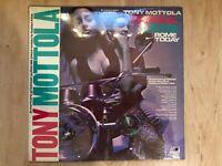 Tony Mottola – Roma Oggi/Rome Today 1968 Project 3 Sealed Vinyl NM