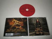 LaFee/anello libero (emi/50999 243589 2 7) CD Album