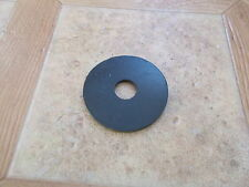 """Nos Vintage Skidoo Snowmobile 2"""" Large Rubber Washer 570-1337"""