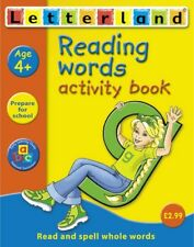 Letterland.: Reading words by Lyn Wendon (Paperback)