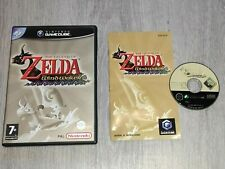 The Legend of Zelda: The Wind Waker Ver. Normal Pal España Nintendo Gamecube GC
