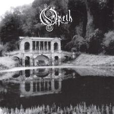 Opeth Morningrise 2lp White 180gm Vinyl 2016
