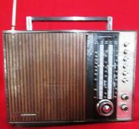 Radio portatile EUROPHON PROFESSIONAL II