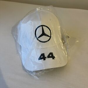 Mercedes F1 Cap Brand New With Tags