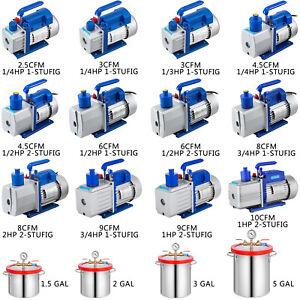 Vakuumpumpe Unterdruckpumpe Vacuum Pump Vakuumkammer