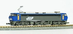 Kato 3036-1 Electric Locomotive Type EF200 New Color (N scale)