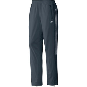 Adidas 365 Pant Wv Oh [Size XS] Tracksuit Bottoms Grey New & Original Package